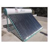 Termotanque Solar 300 Lts. Inoxidable Fiasa - Tucumán