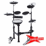 Bateria Electronica Roland Td4kp - V-drums Portable Digital