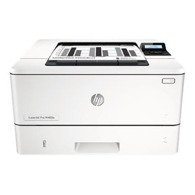 Impresora Laser Hp Laserjet Pro M402n Blanco Y Negro