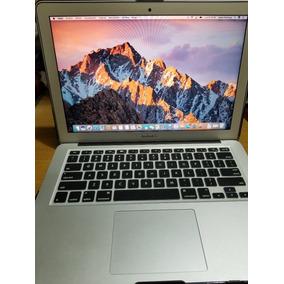 Apple Macbook Air 13.3/ 2015 1.6 Ghz Intelcorei5 8 Gb Ram