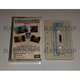 Vibraciones 86 (cassette) Duran Duran (arg) Consultar Stock