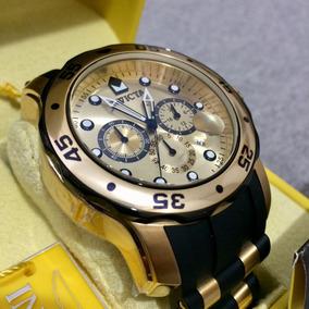 12618bc4dcd Rel Gio Invicta Pro Diver 17885 Masculino - Relógios De Pulso no ...