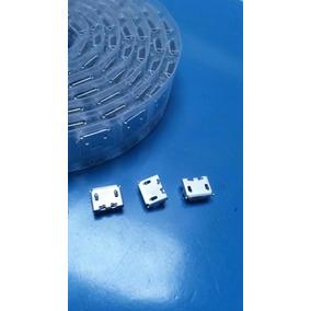 Conector Carga Multilaser/cce/dl/navcity/asus- 1,49 Uni