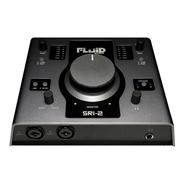 Interface Fluid Audio Monitor Sri-2 Sri2 + Nf + Garantia