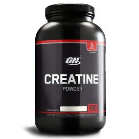 Creatine Powder On 57 Serv 300g Unflavored Creatinas