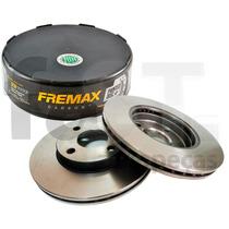 Disco Dianteiro Fremax Dodge Ram 2500 3500 03/ Bd5312