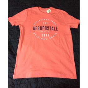 Playera Aeropostale Mod 26648