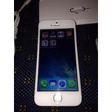 Apple Iphone 5s 16gb Desbloqueado Semi Novo Pronta Entrega