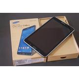 Samsung Galaxy Tab 4, 7¨, 1.2 Gb Ram 8gb Memoria Solo Wifi