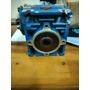 Redutor Usado Nmrv 30 1:60 Motor Eletrico 56b14 - Weg