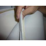 Neopreno Blanco A 4mm Para Trajes De Baño Y Más