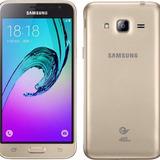 Samsung J3 2016 4g Libre 8gb Lte 8mp Nuevos - La Plata