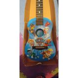 Guitarra Paw Patrol