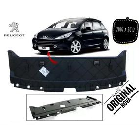 Defletor Dianteiro Para Choque Peugeot 307 Original Novo