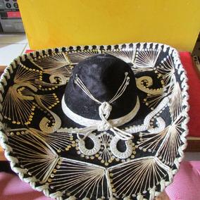 Sombrero De Charro - Ropa 7d8bc67d812