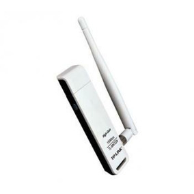 Adaptador Usb Wireless 150mbps Tp-link Tl-wn722n Barato