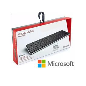 Teclado Inalambrico Microsoft Nuevo