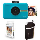 Camara Polaroid Snap Touch Instant Print Digital Camera 185
