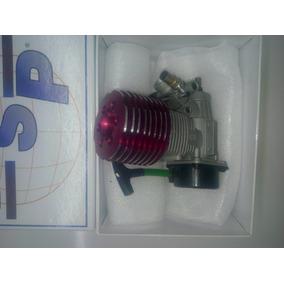Motor 4.5 ! Asp .28 Para Autos 1/8 Con Tirador Okm En Caja