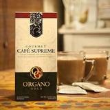 Cafe Organo Gold Gourmet Supremo