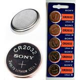 Bateria Pila Cr32, Computador Paquete X 5 Baterias