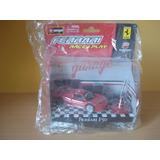 Coleccion Ferrari Race Y Play F50