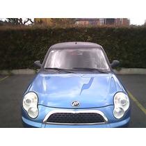 Vendo Lifan 320 1300 Cc Único Dueño
