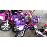 Bicicletas Rin 16