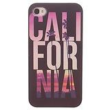 Capa Para Iphone 4 / 4s - California - Importada