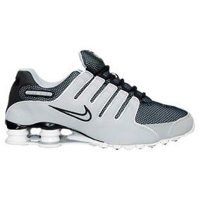 Tênis Nike Shox Nz Se 833579-001