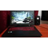 Computador Portatil Gamer Lenovo Y700 15.6 Gtx 960m 4gb