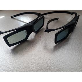 Gafas 3d Activas Sony