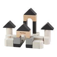 Mini Set De Construcción Madera  - Construction Set Pocket