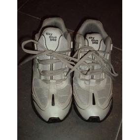 Zapatillas Hombre Sky Blue. C/ Nuevas!! Oportunidad N°42-43