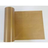 Manta De Teflon P/ Prensa Termica 40 X 40 Cm Sem Adesivo