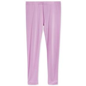 Pantalon Leggings Epic Threads Niña Talla L 10-12 Años Lila
