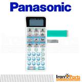 Teclado Membrana Do Forno Microondas Panasonic Nn S60bh