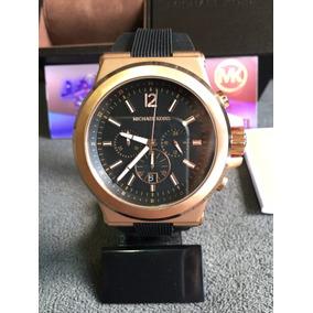 6eb7258fb9469 Relogio Mk 8184 Masculino - Relógios no Mercado Livre Brasil