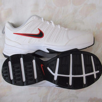 Tênis Nike T-lite X Sl Importado Japão T40 Branco Fn1608a
