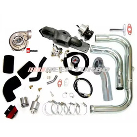 Kit Turbo Gm - Astra/vectra - 2.0/2.2 - 16v C Turbina 42/63