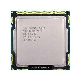 Processador Intel Core I7-870 2,93ghz Lga1156