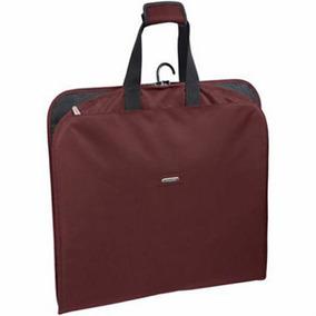 Maleta De Mano Wallybags 45 Inch Slim Garment Bag [port, On