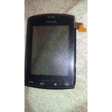 Mica Tactil Nokia Asha 303