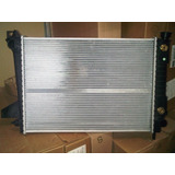 Radiador Jeep Wagoneer Motor 318 - 360 8 Cil Automatico