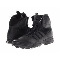 Botas Militar Americana Adidas Gsg 9.7 Hombre