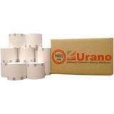 Etiqueta Térmica Para Balança Urano 10 Rolos 800 Un