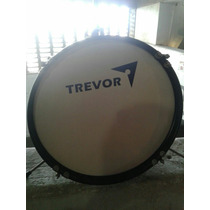 Juego De Tambores Para Samba O. Bateria Acusticas