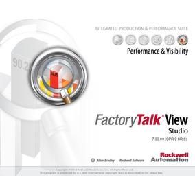 Factory Talk View Studio