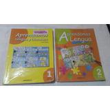 Aprendamos Lengua Y Aprendamos Lengua Y Literatura. Edcomun.
