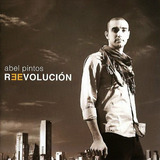 Cd Abel Pintos Reevolucion Open Music